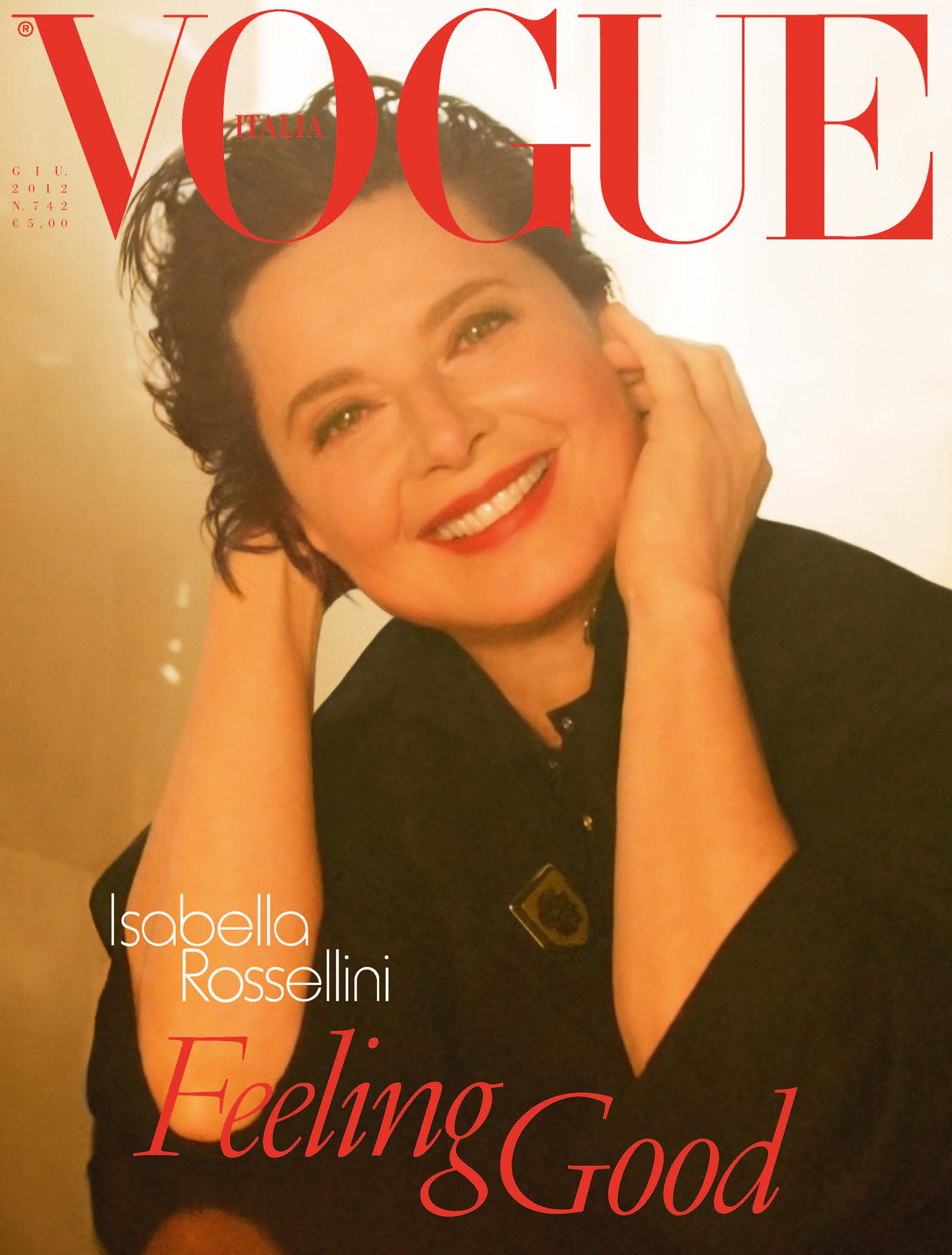 Vogue in campo contro l'anoressia delle modelle
