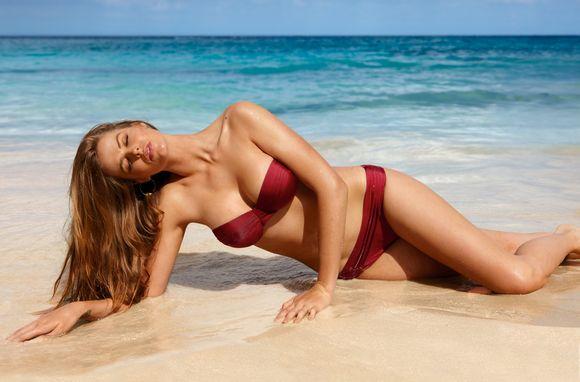 calzedonia costumi estate 2012 curvy bikini