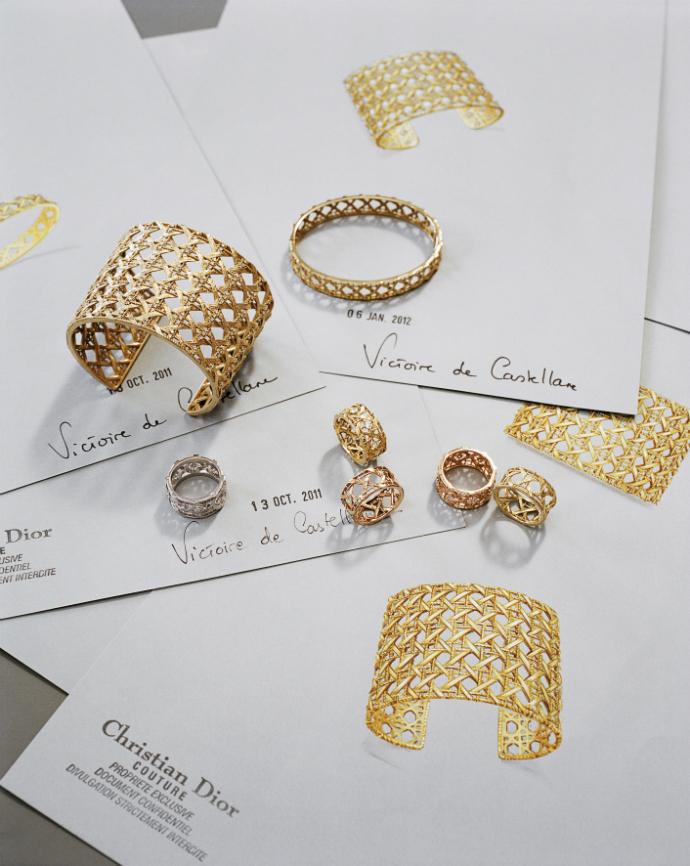gioielli my dior in oro