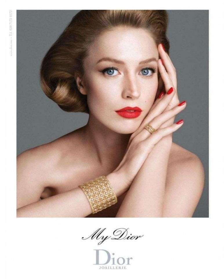 Gioielli My Dior, nuova collezione tra eleganza e modernità [FOTO]