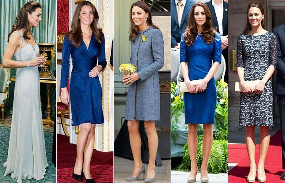 Kate Middleton regina di stile, ma i vestiti glieli paga il suocero Carlo [FOTO]