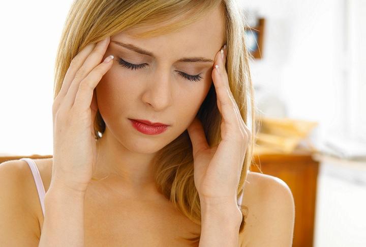 Come curare il mal di testa con i rimedi naturali