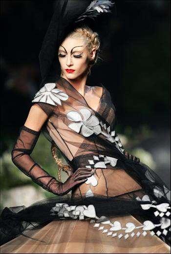 Paris Haute Couture Autunno/Inverno 2012/2013, il calendario delle sfilate [FOTO]