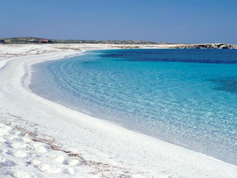 Vacanze estate 2012 romantiche sulle spiagge più belle