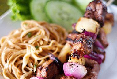Spiedini salati: tutte le ricette