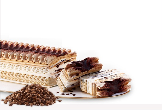 torta gelato fatta in casa viennetta_
