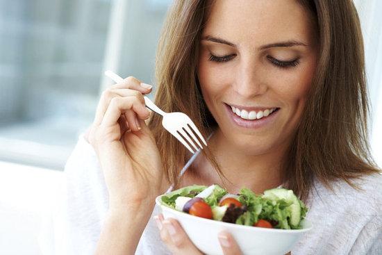 Dieta anti caldo cosa mangiare