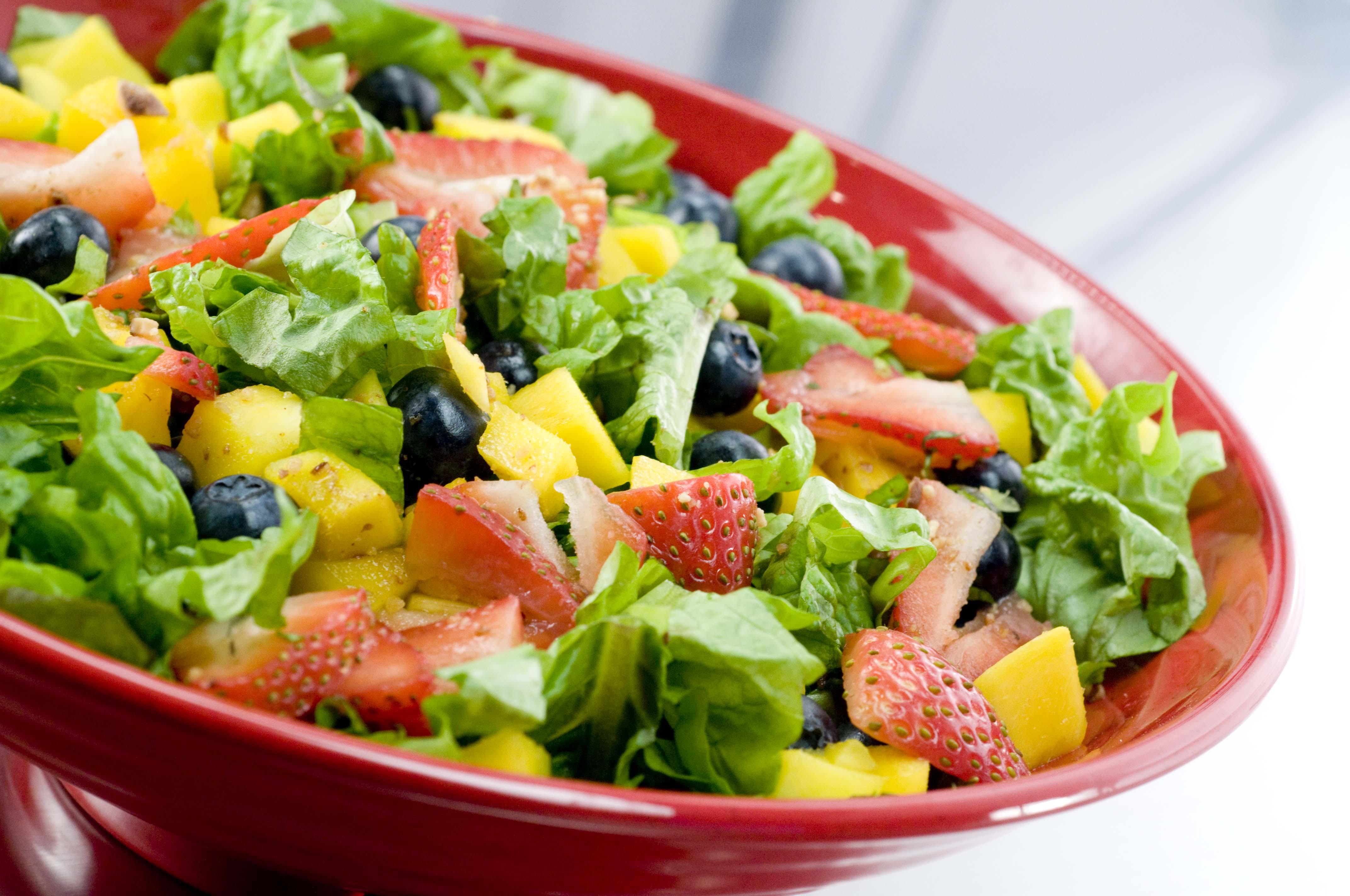 La dieta anti caldo per combattere l'afa e mantenersi in forma