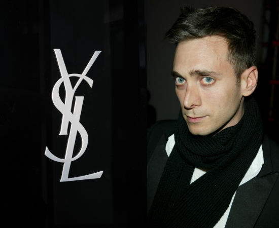 Yves Saint Laurent cambia nome e torna all'Haute Couture