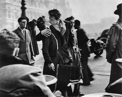 aforismi sul bacio