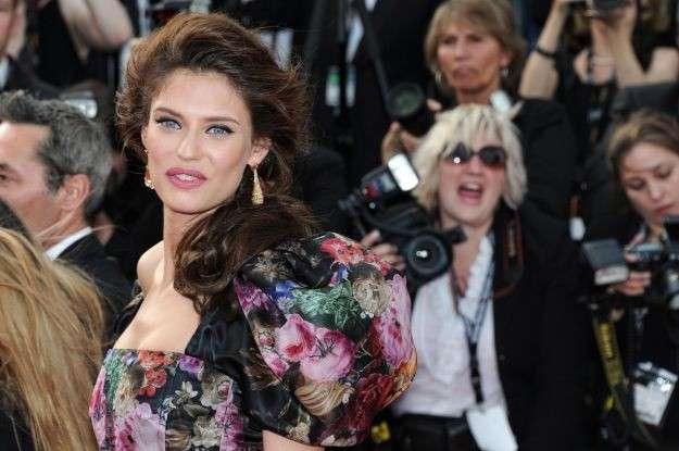 Bianca Balti celebrata a Roma con una mostra fotografica [FOTO]
