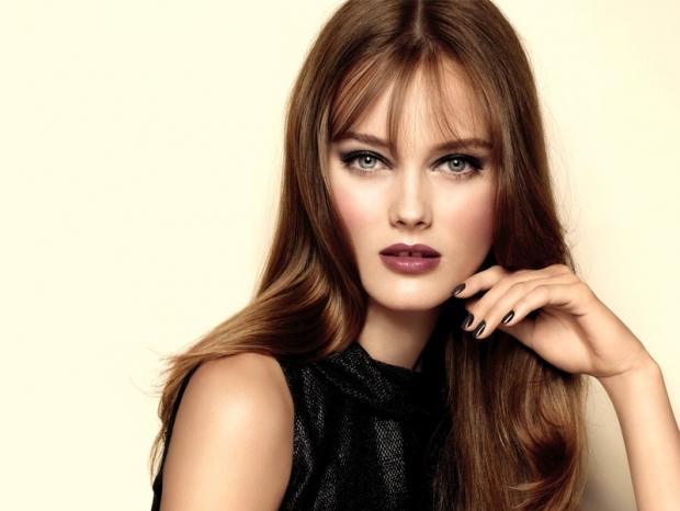 chanel make up 2012