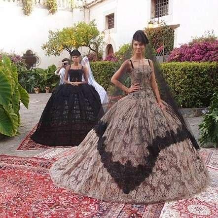Dolce & Gabbana presenta la collezione Alta Moda Autunno/Inverno 2012/2013 [FOTO]