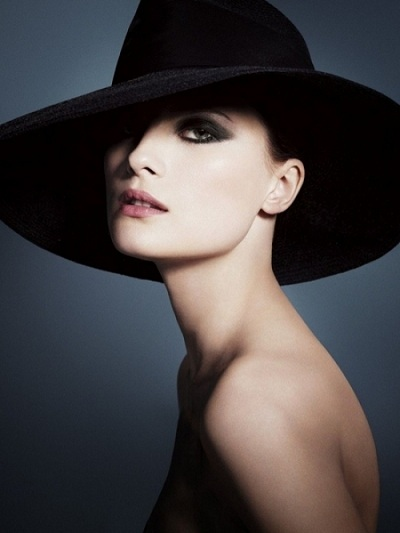 Giorgio Armani make up autunno 2012: la Neo Classic collection [FOTO]