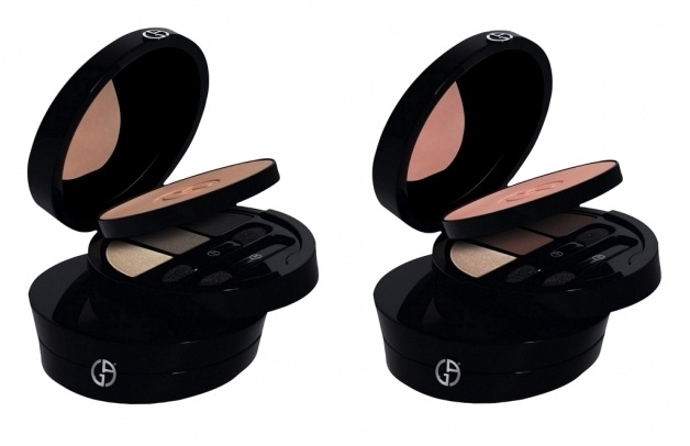giorgio armani fall 2012 make up