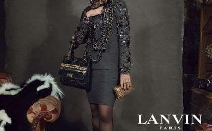 """Lanvin lancia la campagna pubblicitaria """"unconventional"""" con persone comuni [FOTO]"""