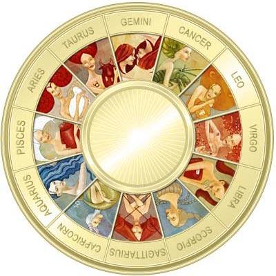 Oroscopo settimanale: 16 – 22 luglio 2012