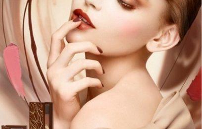 Make up autunno 2012, Shu Uemura Chocolat Donna [FOTO]