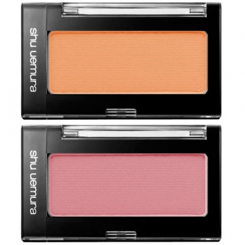 shu uemura make up 2013 Glow on Blush