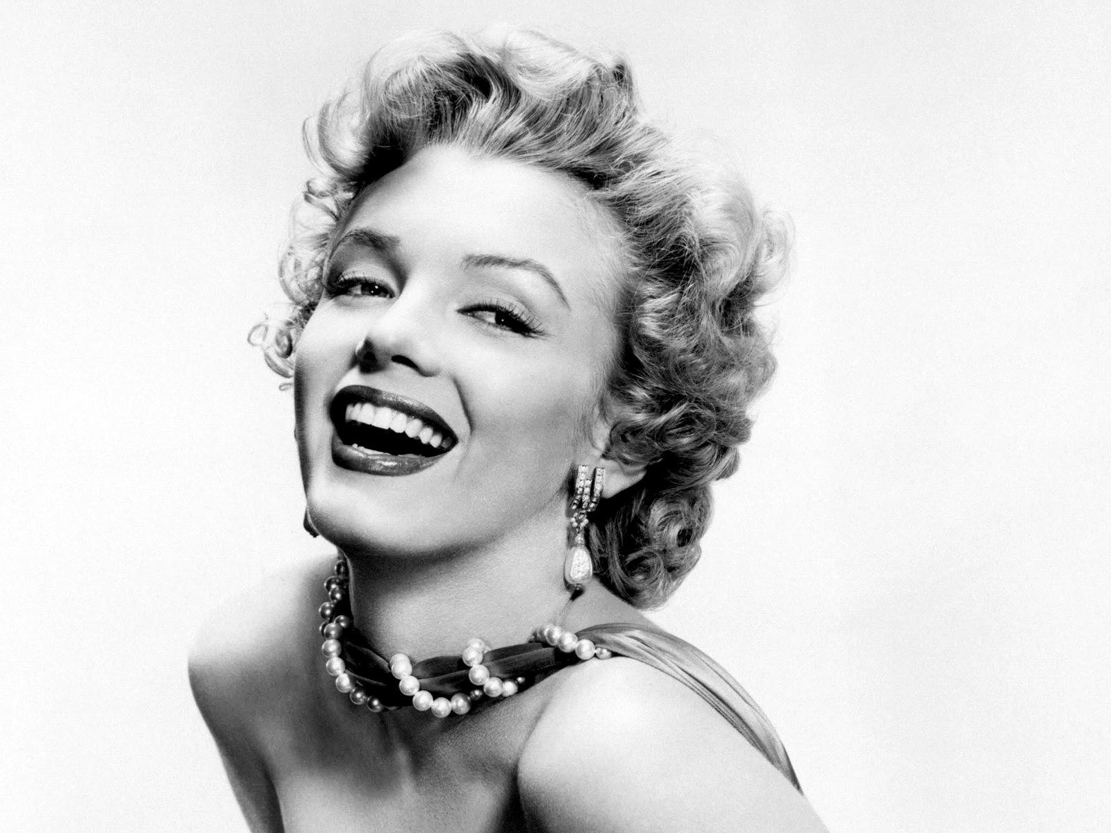Marilyn Monroe la vita