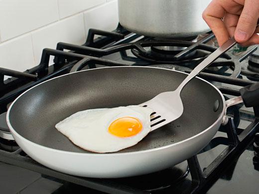 Cibi per dimagrire uova