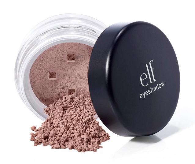 E.l.f. mineral eyeshadow
