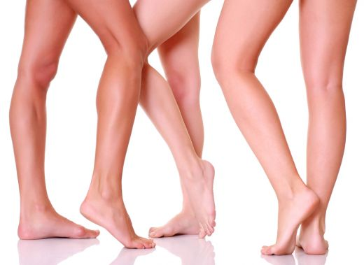 Gambe magre 10 mosse