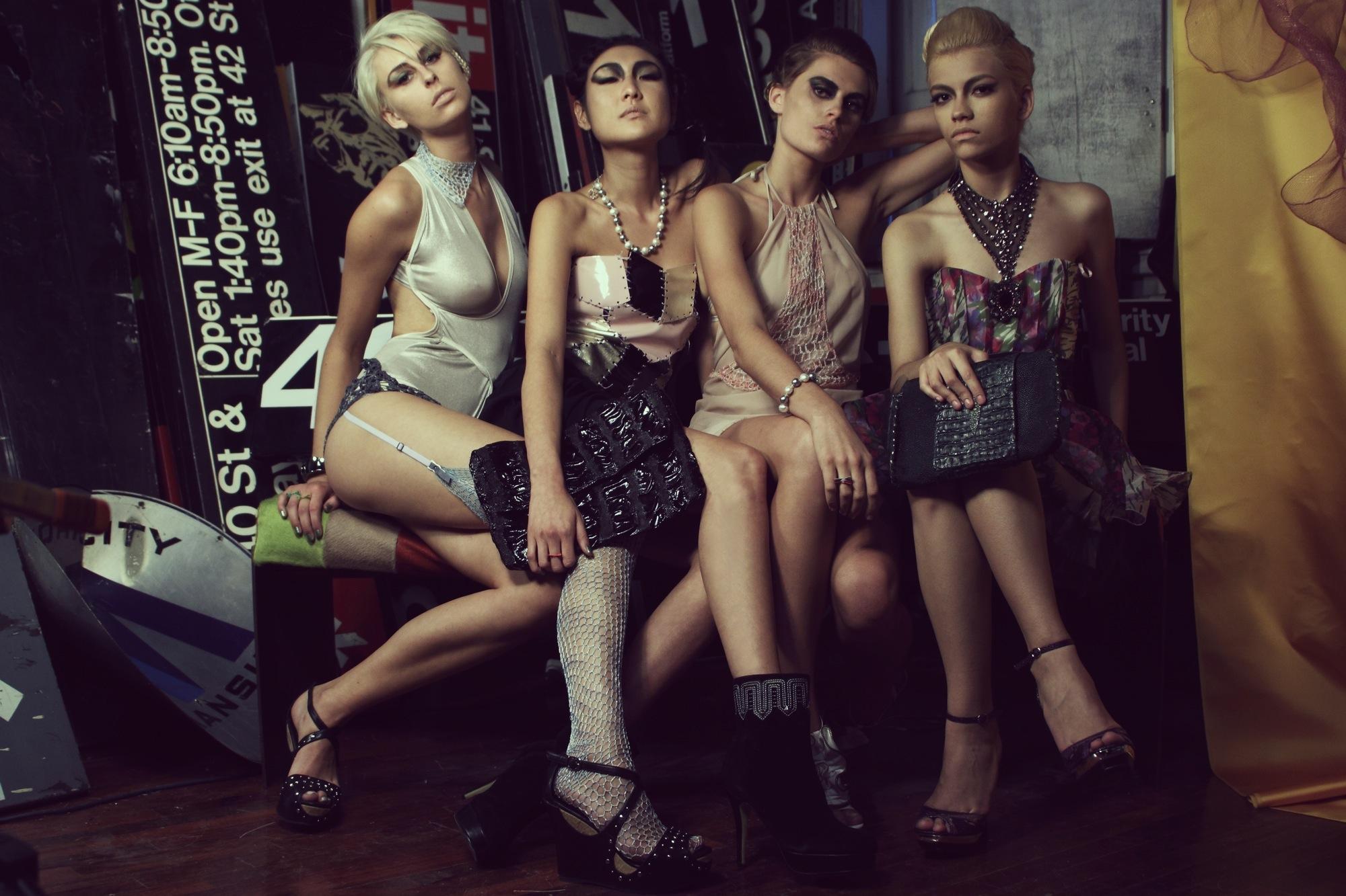 New York Fashion Week Primavera/Estate 2013: il calendario delle sfilate