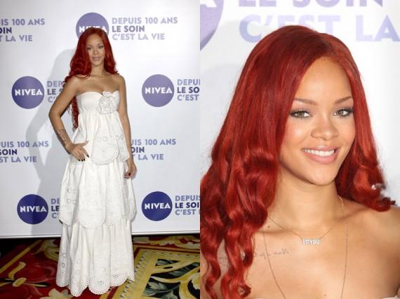 Rihanna scaricata dalla Nivea per eccesso di volgarità