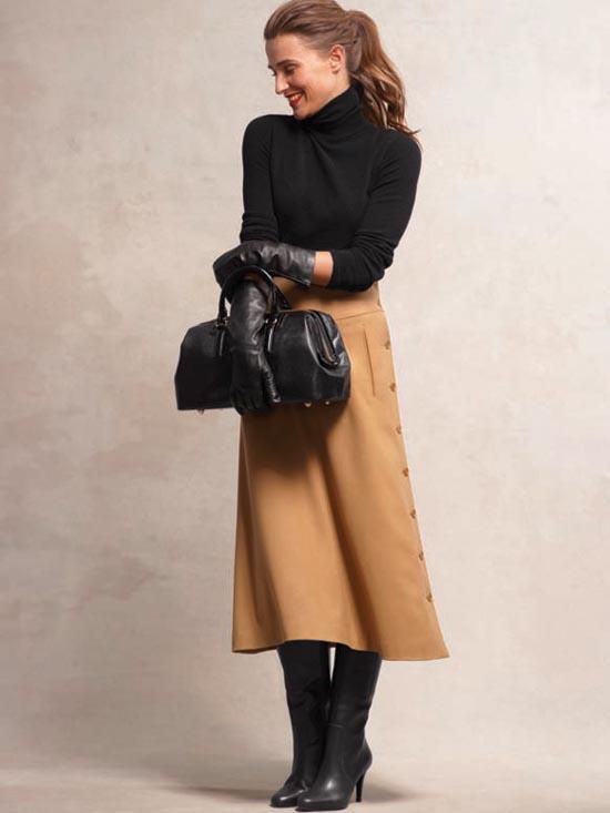Tendenze moda autunno 2012, cinque trend da seguire