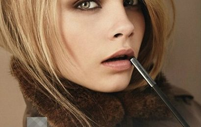 Burberry Beauty collezione make up Autunno/Inverno 2012-13 [FOTO]