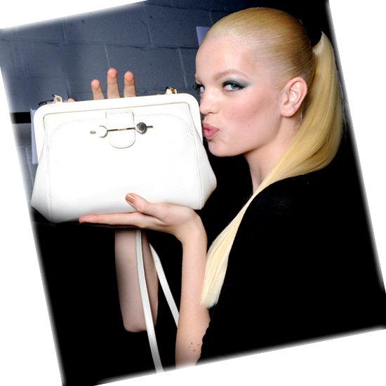 Borse autunno 2012: le 5 it-bags che tutte vorrebbero nell'armadio