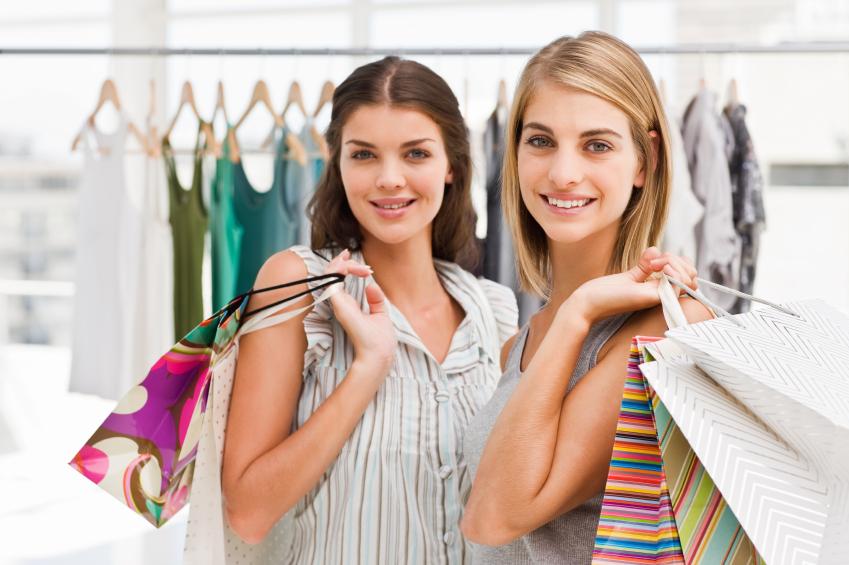 Come essere alla moda senza spendere troppo