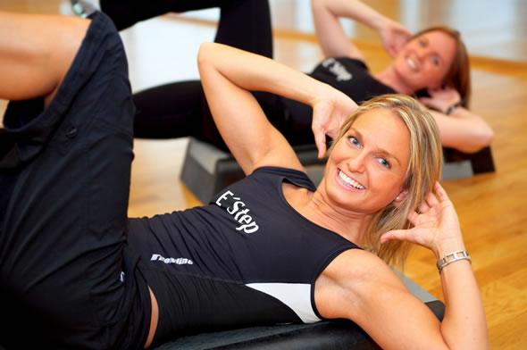 Dimagrire è facile con la ginnastica intensiva, bastano 15 minuti