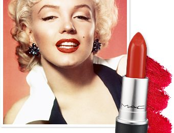 Marilyn Monroe Collection by MAC, il make up più atteso dell'autunno 2012 [FOTO]