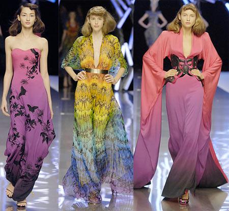 Paris Fashion Week Primavera/Estate 2013: il calendario delle sfilate
