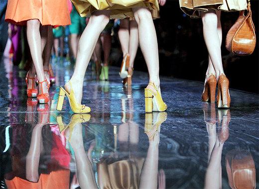 Settimana della moda di Milano: il calendario delle sfilate p/e 2013