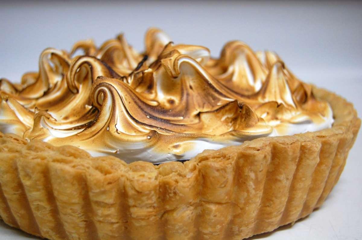 Torte autunnali ricette facili e veloci foto pourfemme for Ricette torte semplici