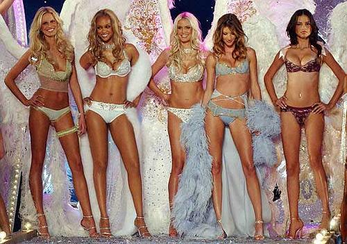 Victoria's Secret sbarca a Milano con il suo primo negozio italiano