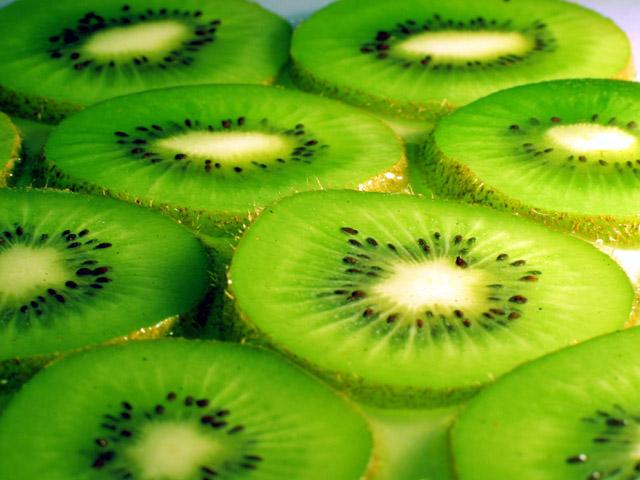 Kiwi buon umore