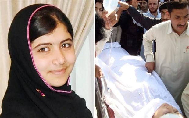 Violenza sulle donne: 14enne pakistana sfida i Talebani e loro le sparano