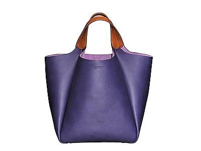 Cruciani presenta la Milano Bag per l'autunno-inverno 2012-13