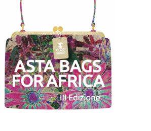 Bags for Africa: l'asta che aiuta le donne
