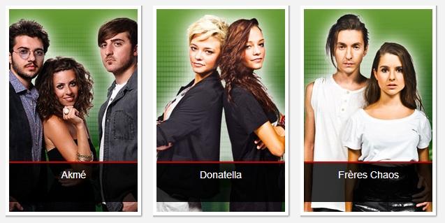 x factor 2012 gruppi