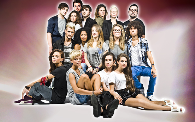 X Factor 2012: giudici, squadre e concorrenti