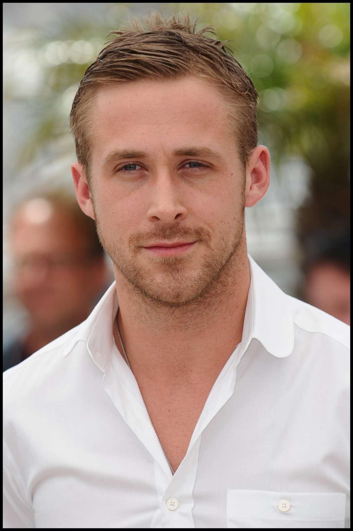 Tutti gli uomini più belli del 2012 [FOTO]