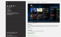 TV e musica come e dove vuoi con Windows 8