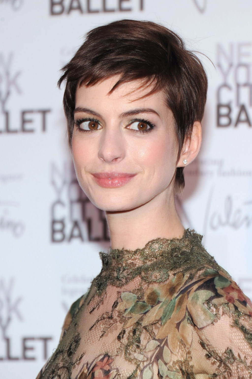 2012 New York City Ballet Fall Gala