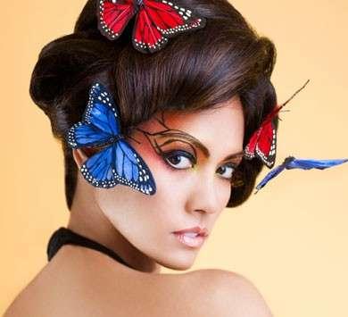 Make up: idee trucco di Carnevale [FOTO]