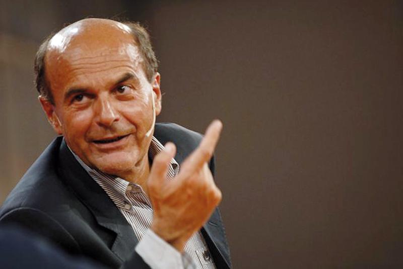 Pierluigi Bersani pd
